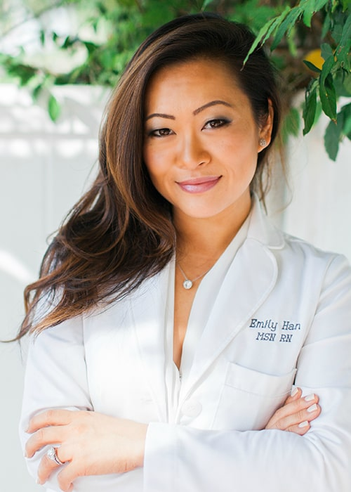 Revive Therapeutics Founder & Director Emily Han
