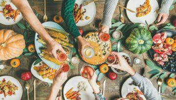 Attitude of Gratitude During Thanksgiving   Revive Therapeutics Blog