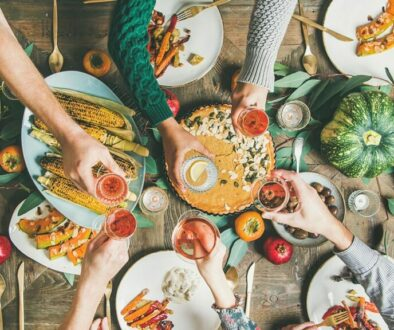 Attitude of Gratitude During Thanksgiving | Revive Therapeutics Blog