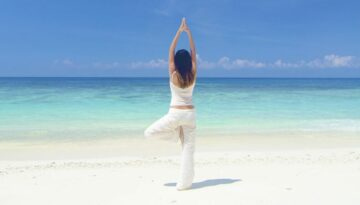 How To Stay Healthy While Traveling | Revive Therapeutics Blog